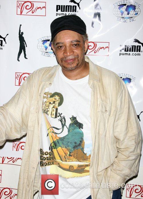 DJ Redd Alert VH1 official Hip Hop Honours...