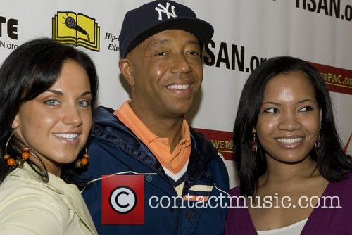 Guest and Russell Simmons 1