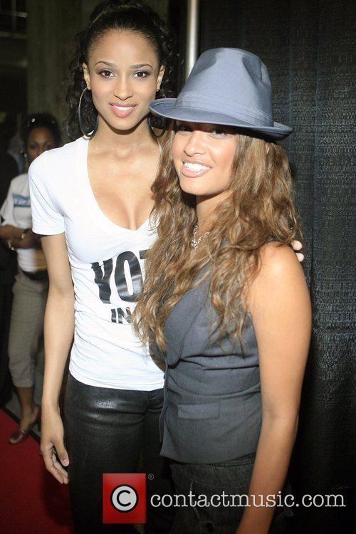 Ciara and Rosci 11