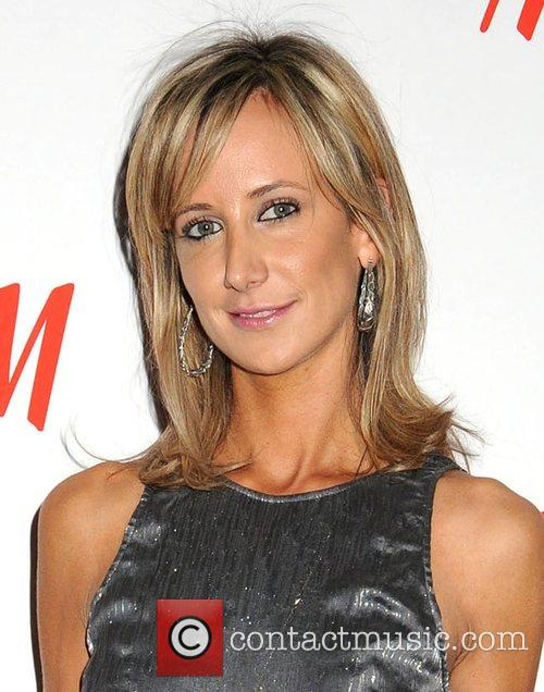 Lady Victoria Hervey launch party for the new...