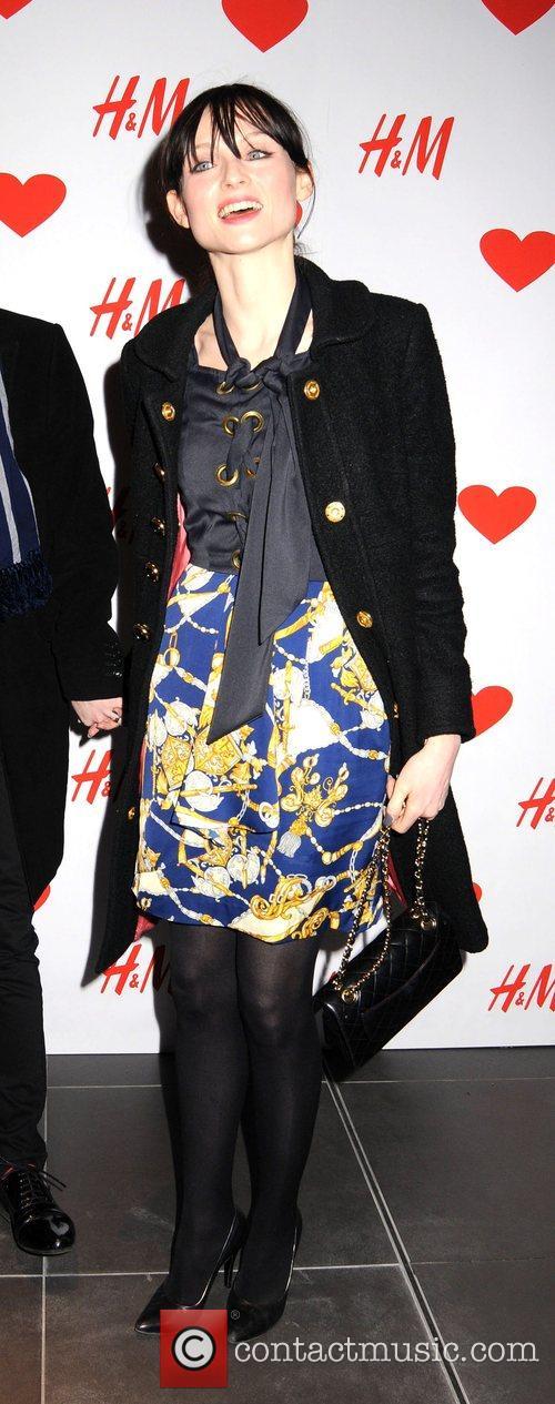 Sophie Ellis Bexter launch party for the new...