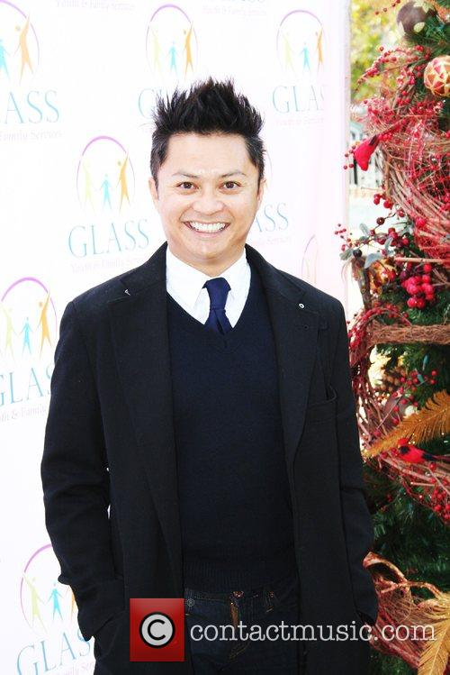 Alec Mapa GLASS Youth and Family Services presents...