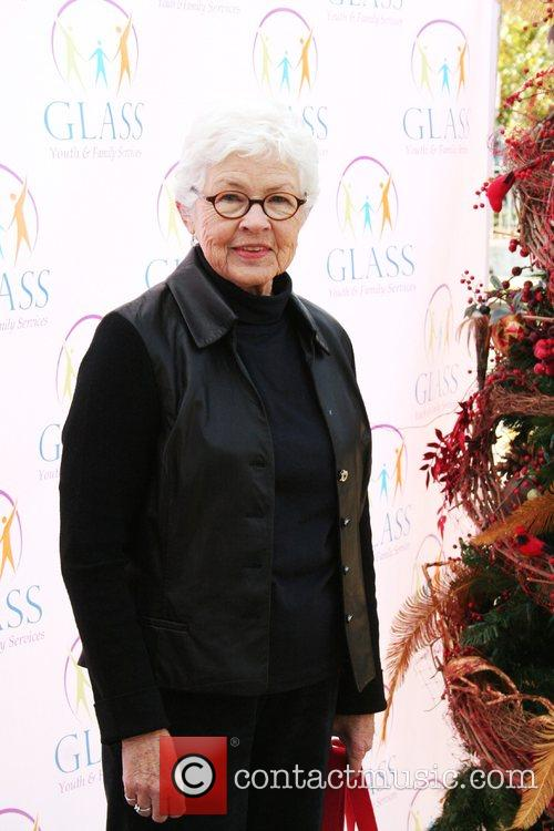 Betty Degeneres GLASS Youth and Family Services presents...