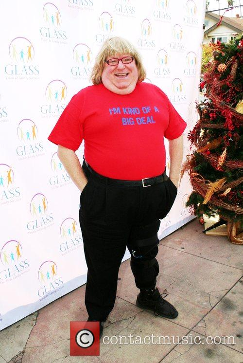 Bruce Vilanch GLASS Youth and Family Services presents...