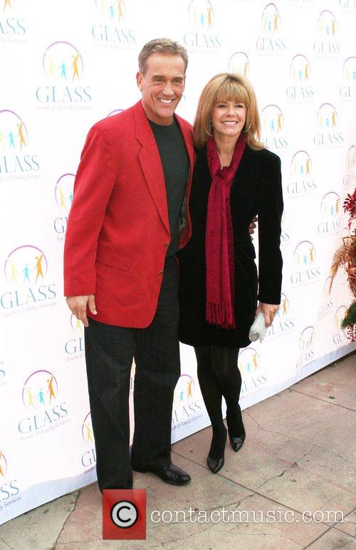 John Wesley Shipp and Mary-Margaret Humes GLASS Youth...