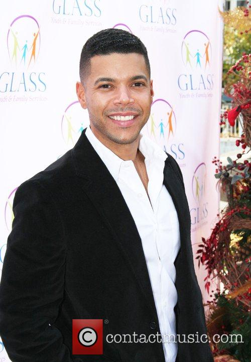 Wilson Cruz GLASS Youth and Family Services presents...