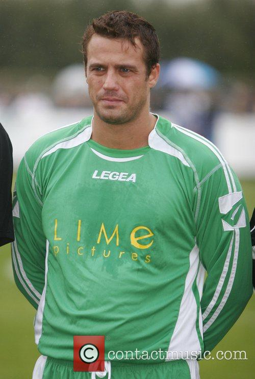 Jamie Lomas Soapstars from Hollyoaks and Emmerdale at...