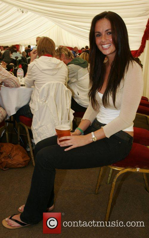 Jennifer Metcalfe Soapstars from Hollyoaks and Emmerdale at...