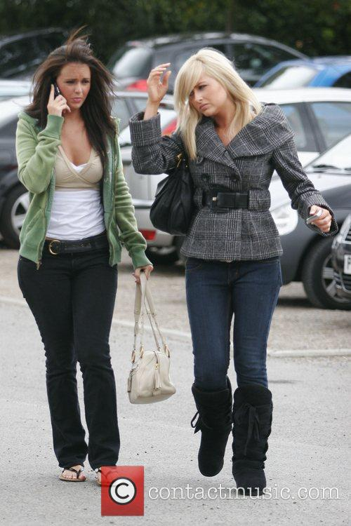 Jennifer Metcalfe and Hollyoaks 3