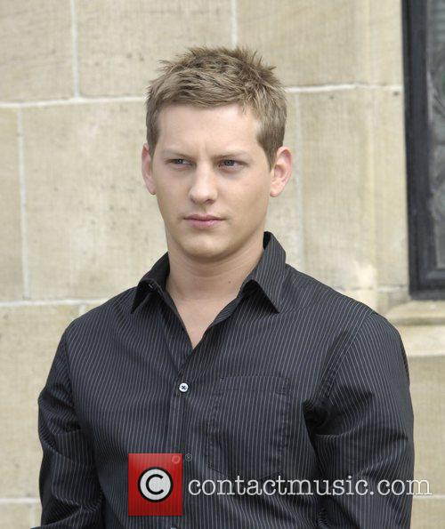 James Sutton and Hollyoaks 1