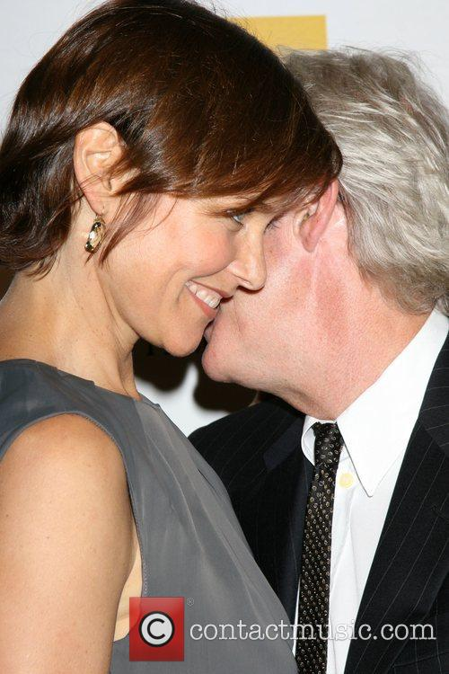 Richard Gere and Carey Lowell 8
