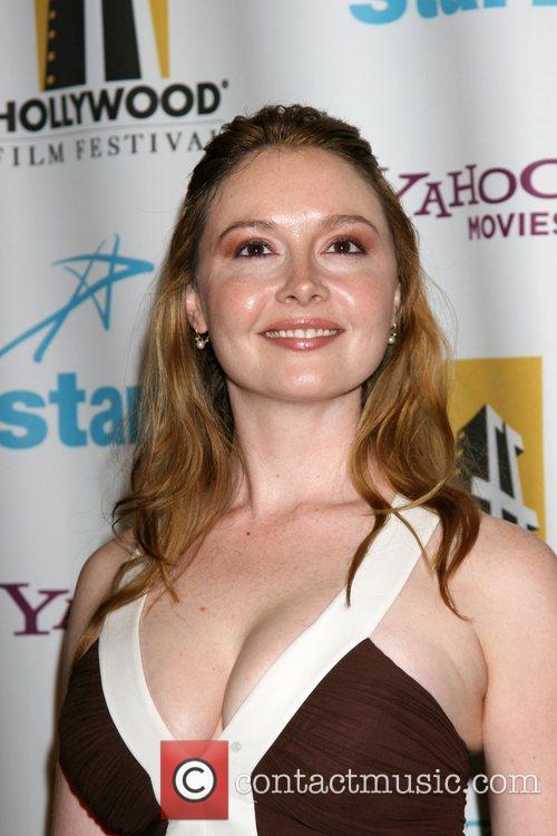 Hollywood Film Festival 11th Annual Hollywood Awards Gala...