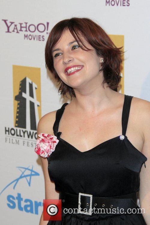 Kate Ascott-evans 1
