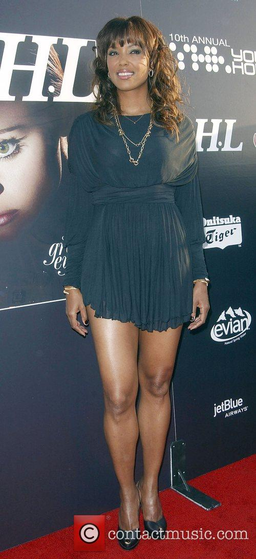 Hollywood Life Magazine's 10th Annual Young Hollywood Awards...