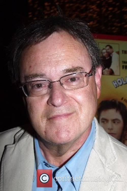David L Lander