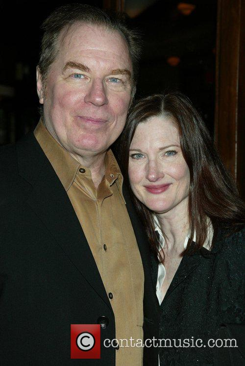 Michael Mckean and Harold Pinter 2