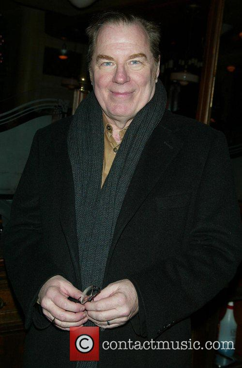 Michael McKean  Opening night of Harold Pinter's...