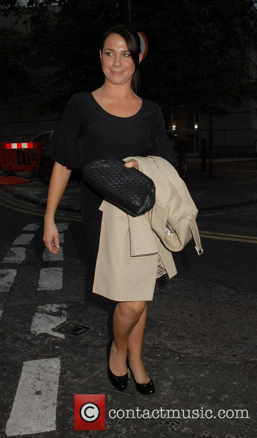 Kate Ritchie of Home and Away at the...