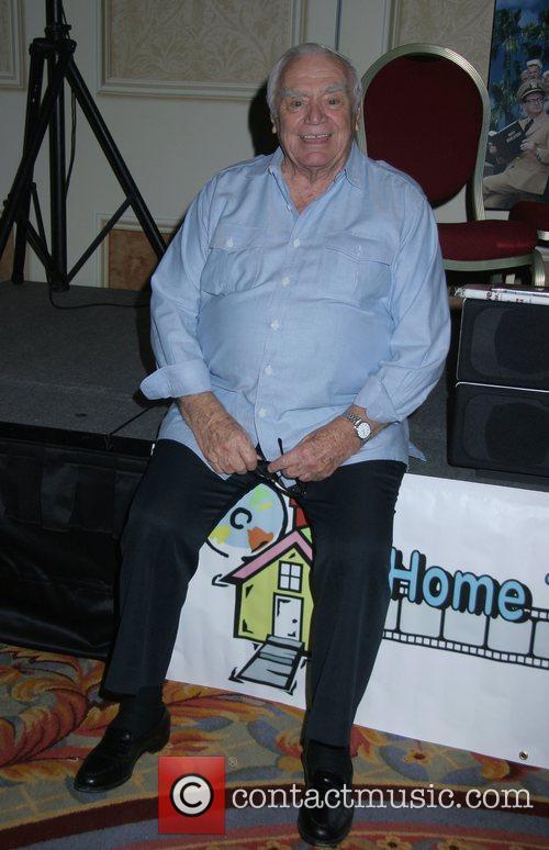 Ernest Borgnine 4