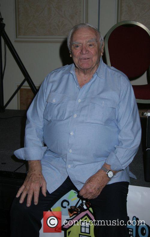 Ernest Borgnine 7