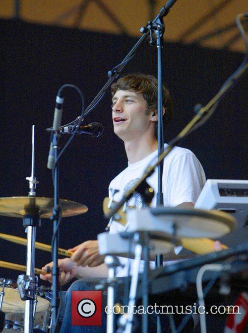 Homebake 2007, Australia's annual outdoor music festival for...