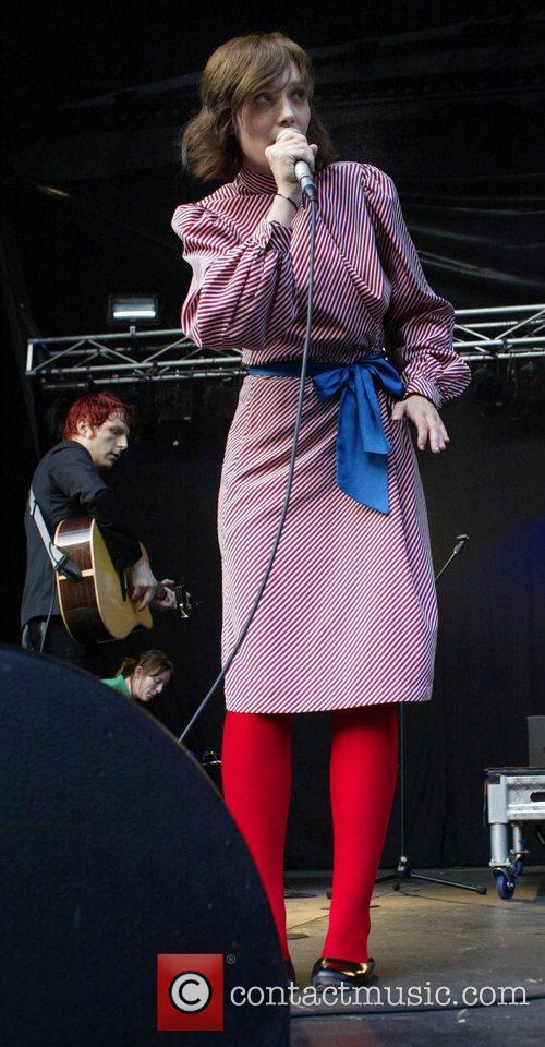 Sarah Blasko 5