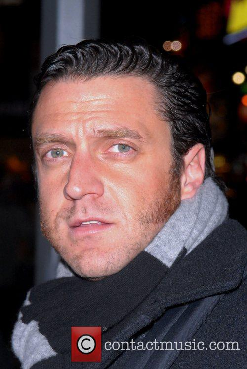 Raul Esparza  Opening night of Harold Pinter's...