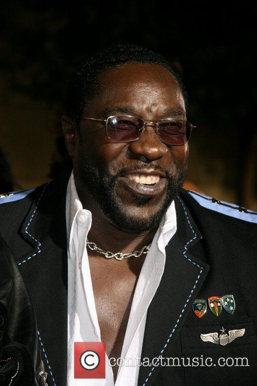 Eddie Levert - The 5th Annual Hoodie Awards Hosted By ...
