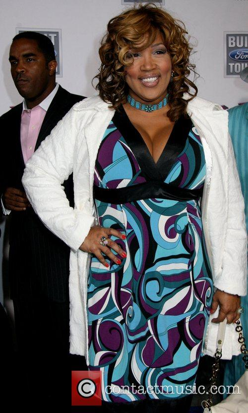 Kym Whitley The 5th Annual Hoodie Awards Hosted...