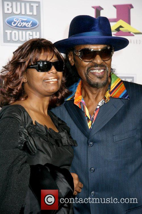 Chuck Brown and guest The 5th Annual Hoodie...