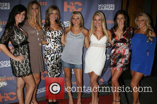 Becki Haines, Sara Beth Hoots, Jen Keller, Shauna...