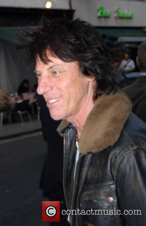 Jeff Beck The Hoping Foundation Benefit Evening held...