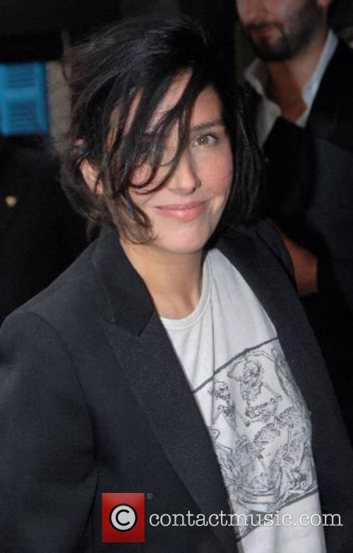 Sharleen Spiteri The Hoping Foundation Benefit Evening held...