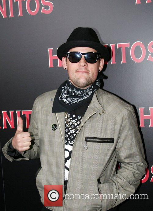 Joel Madden Hornitos Tequila celebrates the ultimate 'Cinco...