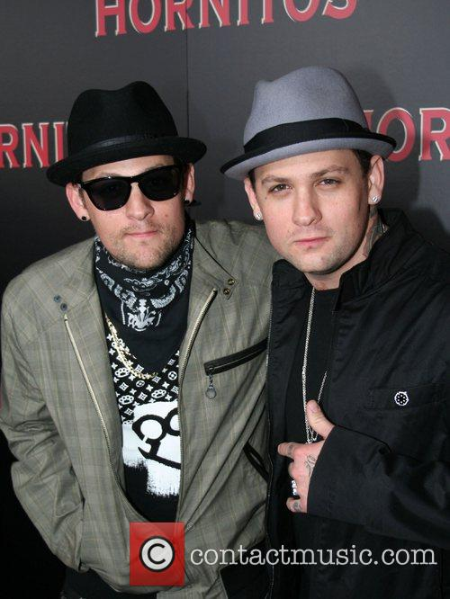 joel madden hornitos tequila celebrates the ultimate