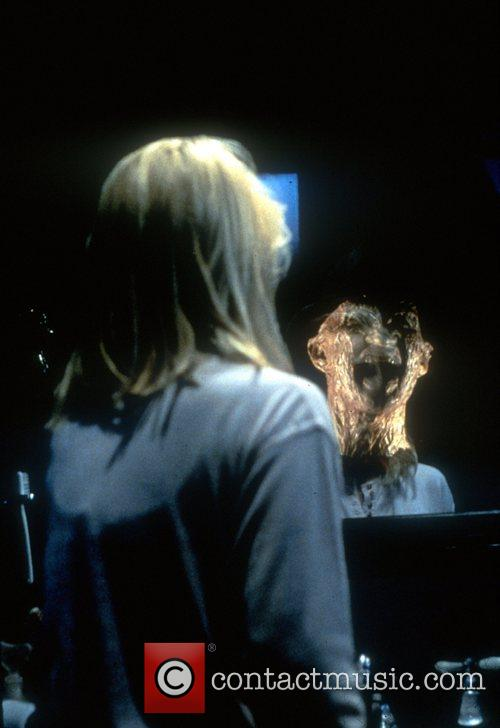 Movie Horror Shows, Demi Moore, George Clooney, Jennifer Aniston, Jennifer Connelly, John Travolta, Johnny Depp, Katherine Heigl, Matthew Mcconaughey, Nightmare On Elm Street, Patricia Arquette, Robert Englund and The Texas Chainsaw Massacre 6