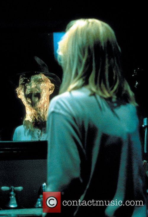 MOVIE HORROR SHOWS, Demi Moore, George Clooney, Jennifer Aniston, Jennifer Connelly, John Travolta, Johnny Depp, Katherine Heigl, Matthew Mcconaughey, Nightmare On Elm Street, Patricia Arquette, Robert Englund and The Texas Chainsaw Massacre 7