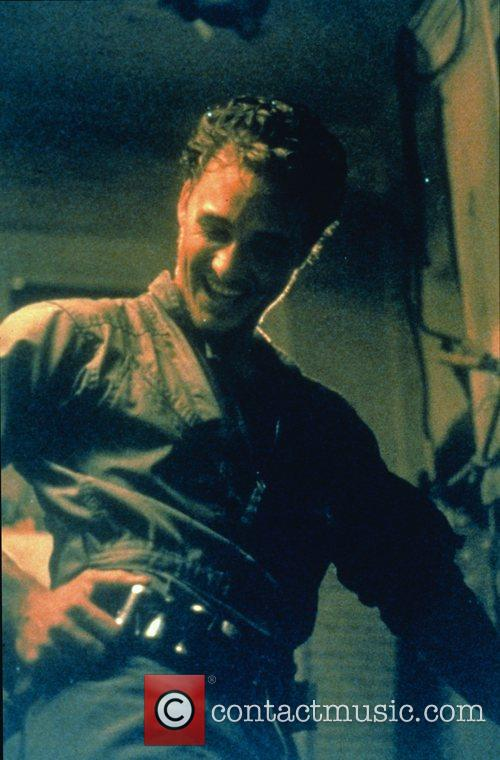 MOVIE HORROR SHOWS, Demi Moore, George Clooney, Jennifer Aniston, Jennifer Connelly, John Travolta, Johnny Depp, Katherine Heigl, Matthew Mcconaughey, Nightmare On Elm Street, Patricia Arquette, Robert Englund and The Texas Chainsaw Massacre 2