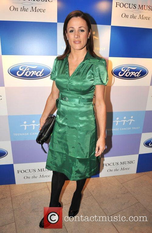 Natalie Pinkham Ford Music: On the move party...