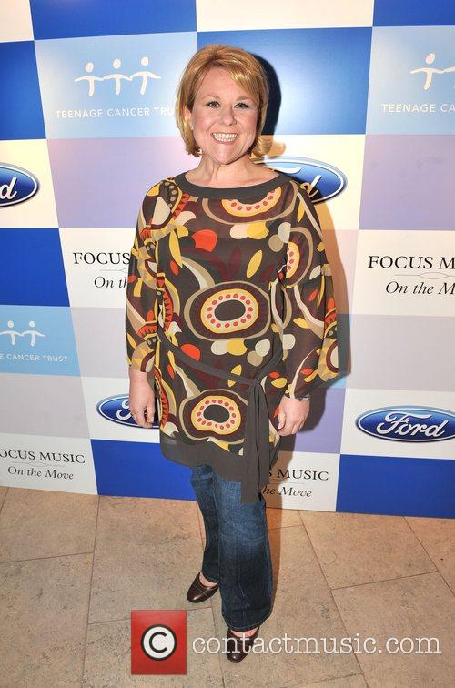 Ford Music: On the move party held at...