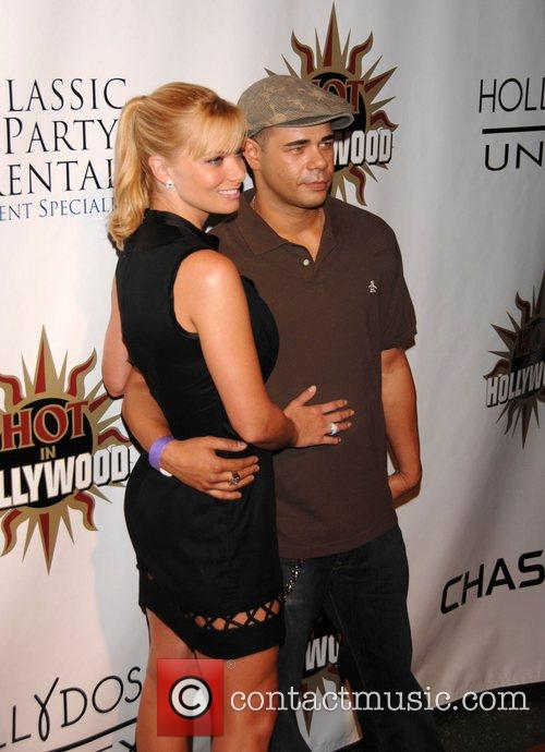 Jaime Pressly and Guest 2nd Annual 'Hot in...
