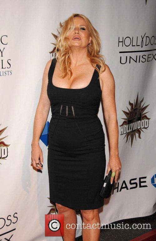 Jennifer Coolidge 2nd Annual 'Hot in Hollywood' held...