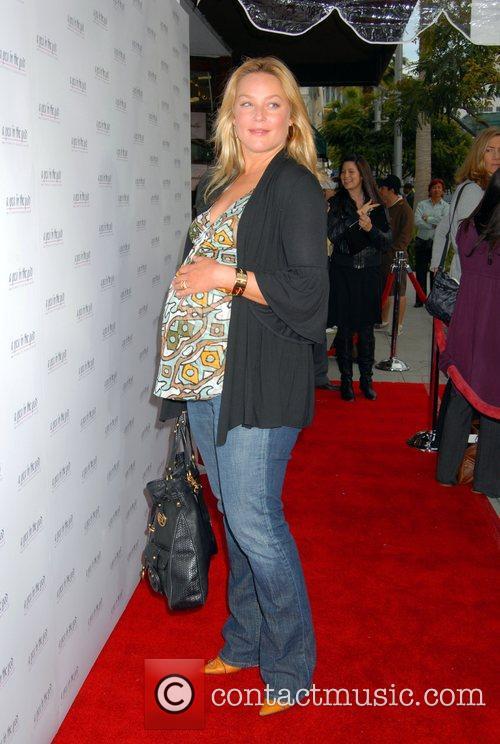 Elisabeth Rohm 'Hot Mom's Club' celebrate the release...