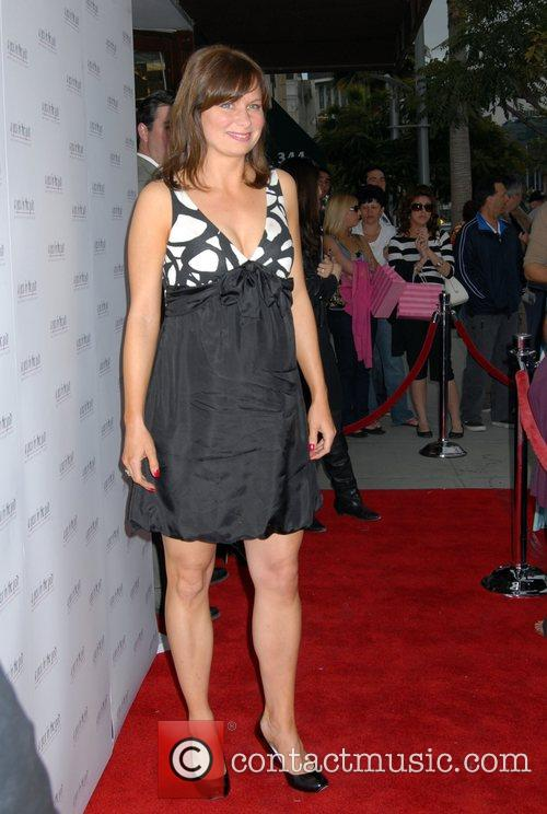 Mary Lynn Rajskub 'Hot Mom's Club' celebrate the...