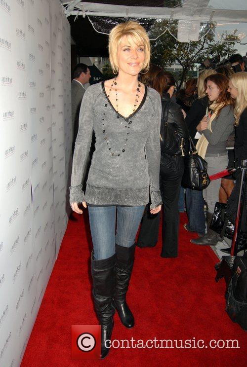 McKenzie Westmore 'Hot Mom's Club' celebrate the release...