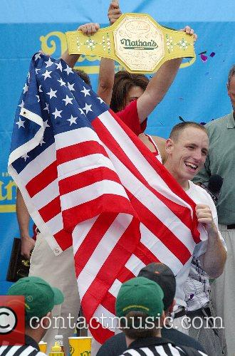 Joey Chestnut, Coney Island Competitive Eating Contest
