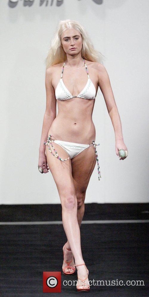 Australian Fashion Week 2008 - Hotel Bondi Swimwear Collection - Show 3