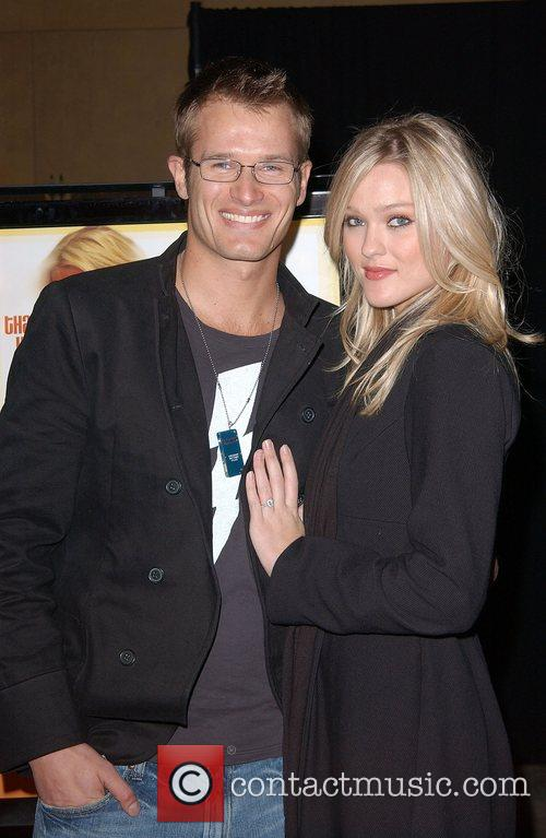 Premiere of 'The Hottie and the Nottie' held...