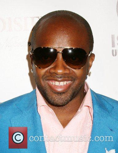 Jermaine Dupri House of Courvoisier after party held...