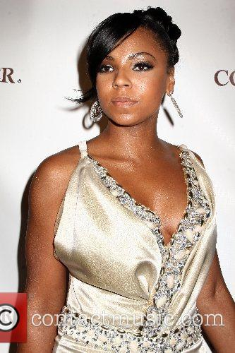 Ashanti House of Courvoisier after party held at...